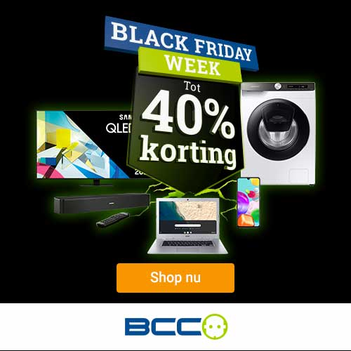 Black Friday BCC